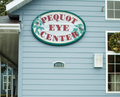 Pequot Lakes Office - On Government Dr.